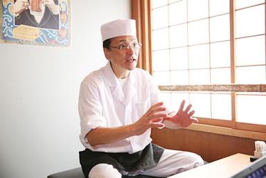 ときすし上本町店 / 正社員 / 勤務歴半年